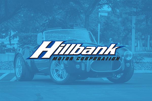 hillbank hph